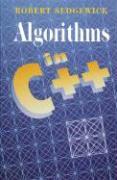 Cover-Bild zu Algorithms in C++ von Sedgewick, Robert