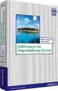 Cover-Bild zu Einführung in die Programmierung mit Java von Wayne, Kevin