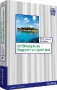 Cover-Bild zu Einführung in die Programmierung mit Java (eBook) von Sedgewick, Robert