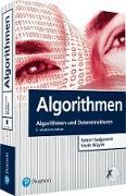 Cover-Bild zu Algorithmen (eBook) von Sedgewick, Robert