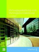 Cover-Bild zu Vertragsgestaltung und Vertragsdurchsetzung (PrintPlu§) von Girsberger, Daniel