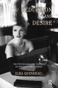 Cover-Bild zu Seduction and Desire (eBook) von Quindeau, Ilka