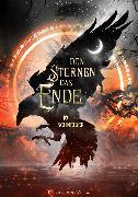 Cover-Bild zu Den Sternen das Ende (eBook) von Schneider, Jo
