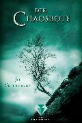 Cover-Bild zu Der Chaosbote (Die Unbestimmten 4) (eBook) von Schneider, Jo