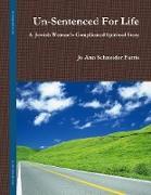 Cover-Bild zu Un Sentenced for Life (eBook) von Schneider Farris, Jo Ann