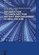 Cover-Bild zu Information Technology for Patient Empowerment in Healthcare (eBook) von Suominen, Hanna (Beitr.)