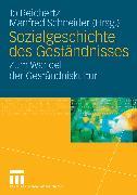 Cover-Bild zu Sozialgeschichte des Geständnisses (eBook) von Reichertz, Jo (Hrsg.)