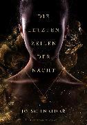 Cover-Bild zu Die letzten Zeilen der Nacht (eBook) von Schneider, Jo