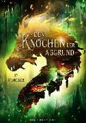 Cover-Bild zu Den Knochen der Abgrund von Schneider, Jo
