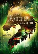 Cover-Bild zu Den Knochen der Abgrund (eBook) von Schneider, Jo