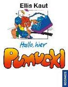 Cover-Bild zu Hallo, hier Pumuckl (eBook)