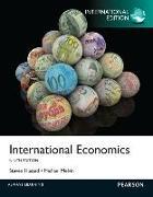 Cover-Bild zu International Economics: International Edition von Husted, Steven