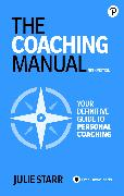 Cover-Bild zu The Coaching Manual von Starr, Julie