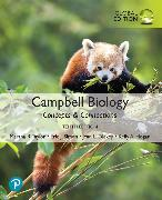 Cover-Bild zu Campbell Biology: Concepts & Connections plus Pearson Mastering Biology with Pearson eText 10th Global Edition von Taylor, Martha