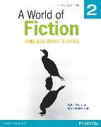 Cover-Bild zu A World of Fiction 2: Timeless Short Stories von Marcus, Sybil