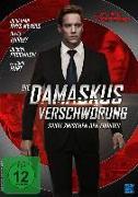 Cover-Bild zu Die Damaskus Verschwörung - Spion zwischen den Fronten von Daniel Zelik Berk (Reg.)