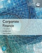 Cover-Bild zu Corporate Finance, eBook, Global Edition (eBook) von Berk, Jonathan