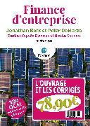 Cover-Bild zu Pack Finance d'Entreprise 5e édition - Livre & corrigés von Jonathan Berk & Peter DeMarzo