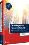 Cover-Bild zu Grundlagen der Finanzwirtschaft (eBook) von Berk, Jonathan
