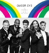 Cover-Bild zu Queer Eye von Porowski, Antoni