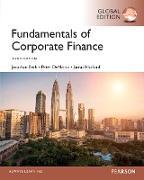 Cover-Bild zu Fundamentals of Corporate Finance, PDFebook , Global Edition (eBook) von Berk, Jonathan