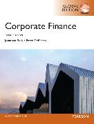 Cover-Bild zu Corporate Finance, Global Edition / Financial Theory and Corporate Policy: Pearson New International Edition von Berk, Jonathan