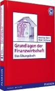 Cover-Bild zu ÜB Grundlagen der Finanzwirtschaft (eBook) von Berk, Jonathan