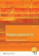 Cover-Bild zu Regelungstechnik von Uphaus, Josef