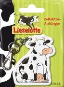 Cover-Bild zu Lieselotte Reflektor von Steffensmeier, Alexander