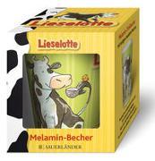 Cover-Bild zu Lieselotte Melaminbecher von Steffensmeier, Alexander