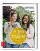 Cover-Bild zu Easy Detox mit Ayurveda von Schwandt, Dana
