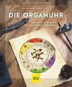 Cover-Bild zu Die Organuhr von Hemm, Dagmar