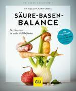Cover-Bild zu Säure-Basen-Balance von Kraske, Eva-Maria