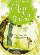 Cover-Bild zu Elfen, Feen, Gnome von Ruland, Jeanne