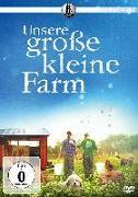 Cover-Bild zu Unsere grosse kleine Farm