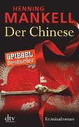 Cover-Bild zu Der Chinese von Mankell, Henning