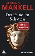 Cover-Bild zu Der Feind im Schatten von Mankell, Henning