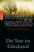 Cover-Bild zu Die Tote im Götakanal von Sjöwall, Maj