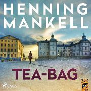 Cover-Bild zu Tea-Bag (Audio Download) von Mankell, Henning