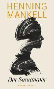 Cover-Bild zu Der Sandmaler (eBook) von Mankell, Henning