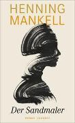 Cover-Bild zu Der Sandmaler von Mankell, Henning