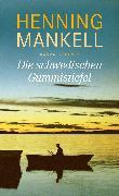 Cover-Bild zu Die schwedischen Gummistiefel von Mankell, Henning