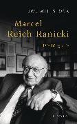 Cover-Bild zu Marcel Reich-Ranicki (eBook) von Wittstock, Uwe