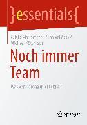 Cover-Bild zu Noch immer Team (eBook) von Köttritsch, Michael