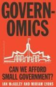 Cover-Bild zu Governomics von Lyons, Miriam