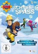Cover-Bild zu Feuerwehrmann Sam - Schneespass von Lyons, Robin