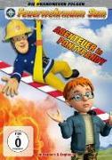 Cover-Bild zu Feuerwehrmann Sam - Abenteuer in Pontypandy von Lyons, Robin