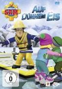 Cover-Bild zu Feuerwehrmann Sam - Auf dünnem Eis von Lyons, Robin