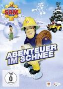 Cover-Bild zu Feuerwehrmann Sam - Abenteuer im Schnee von Lyons, Robin
