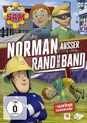 Cover-Bild zu Feuerwehrmann Sam - Norman außer Rand und Band von Jones, Dave